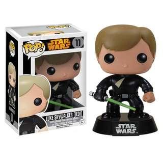 funko pop vinyl Star Wars - Luke Skywalker (Jedi) - 6036