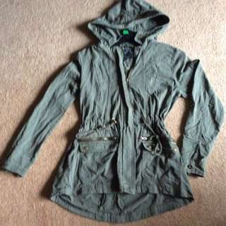 Caci jacket. Size small