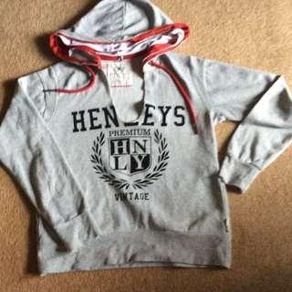 Henleys Long Sleeve top