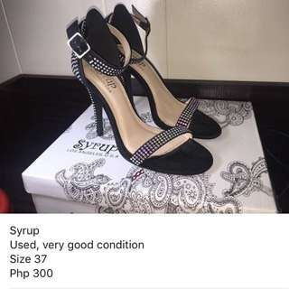 Syrup Studded Sandals