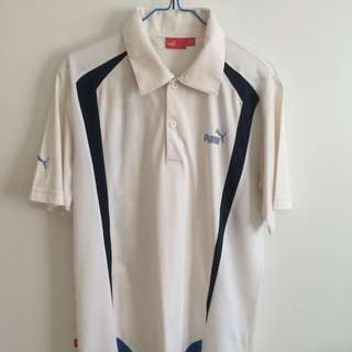 Puma Tennis Shirt