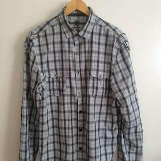 Kenji Shirt