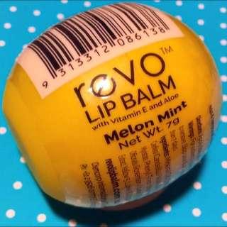 Revo Lip Balm in Melon Mint