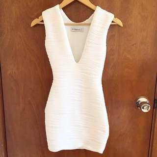 Bec & Bridge Reversible Dress Sz 6