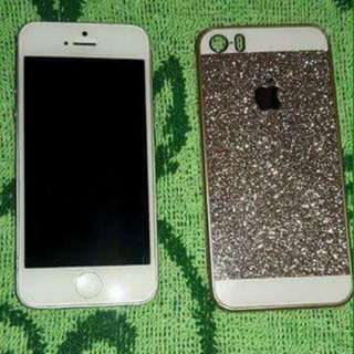 Iphone5 (Silver) /RESERVED/