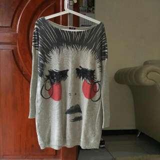 Sweater Keren