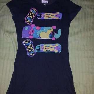 Etnies T-shirt