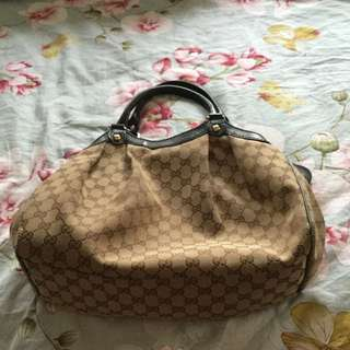 Gucci Hand Bag (Reserved)