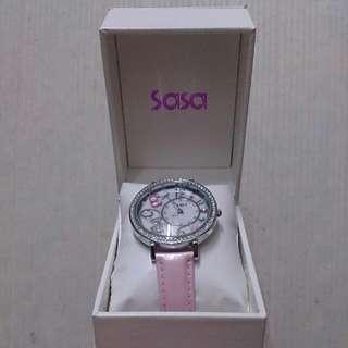 降價~ Sasa手錶