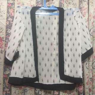 Kimono 2pcs💕