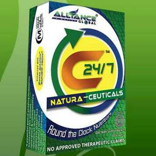 Naturacentials ( C/24-7