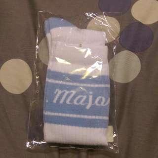 Major襪