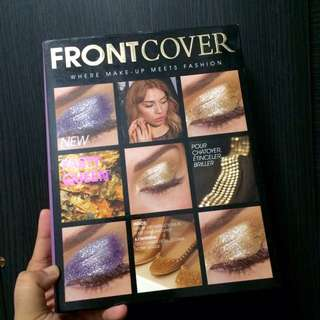 Front Cover Set