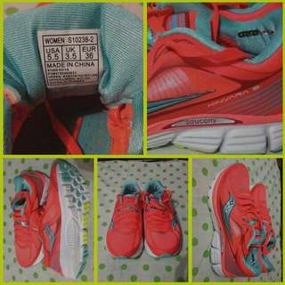 Saucony Kinvara 5 Shoes