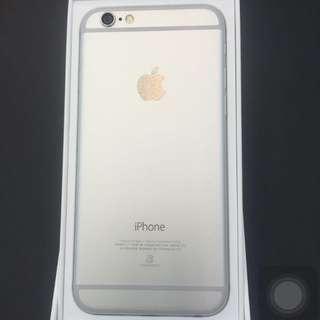 iPhone 6 64G 銀
