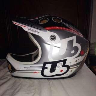 Urge DH MTB Helmet