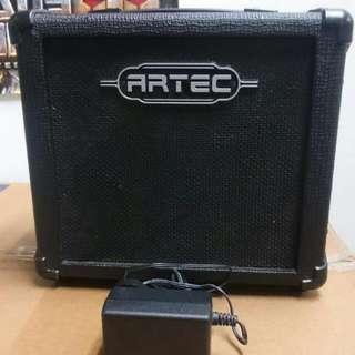 Artec GP10 Guitar Amplifier