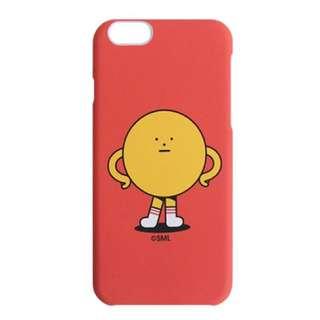 [代購/預購]Sticky monster lab iPhone 6/6s 手機殼 - SML LIFE