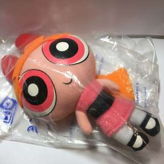 Powepuff Girls Boneka