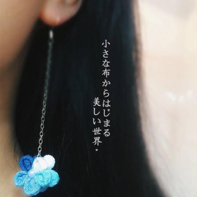 武媚娘傳奇花飾--耳環