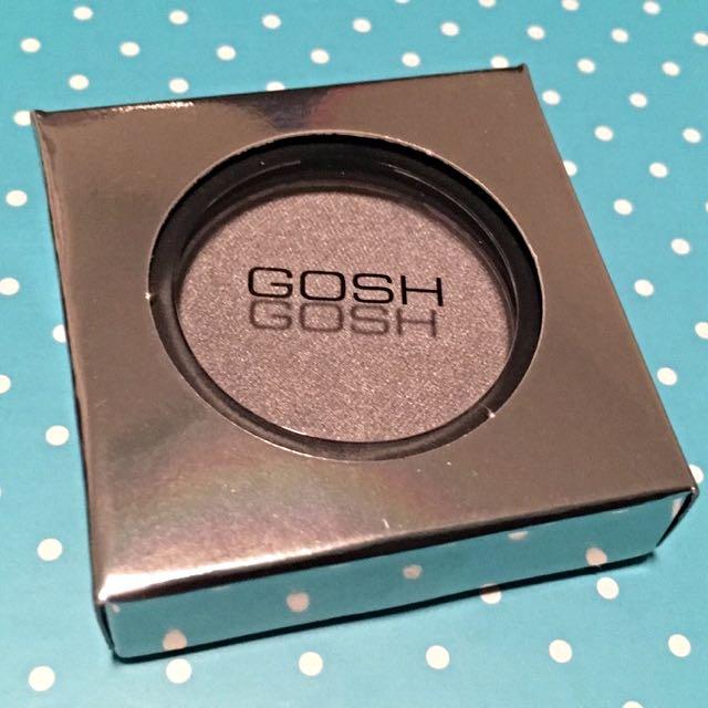 BNIB GOSH Mono Eye Shadow