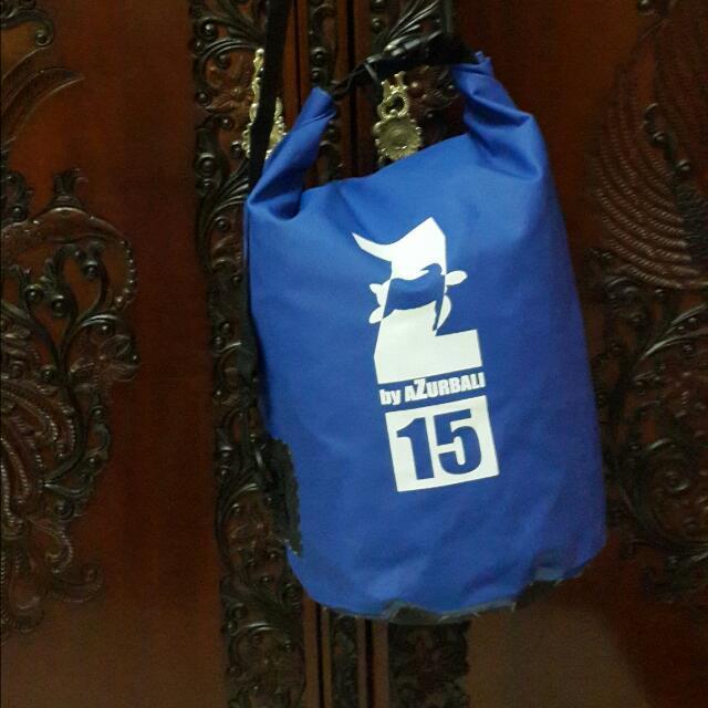 Bucket Sport Bag