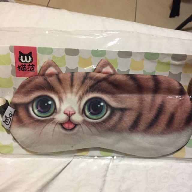 Cat Goggles Cold & Hot