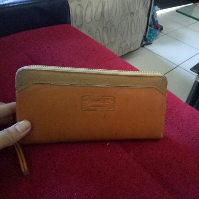 Dompet Greenlight