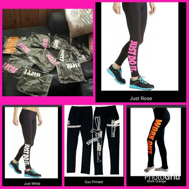 Fitness Leggings For Women