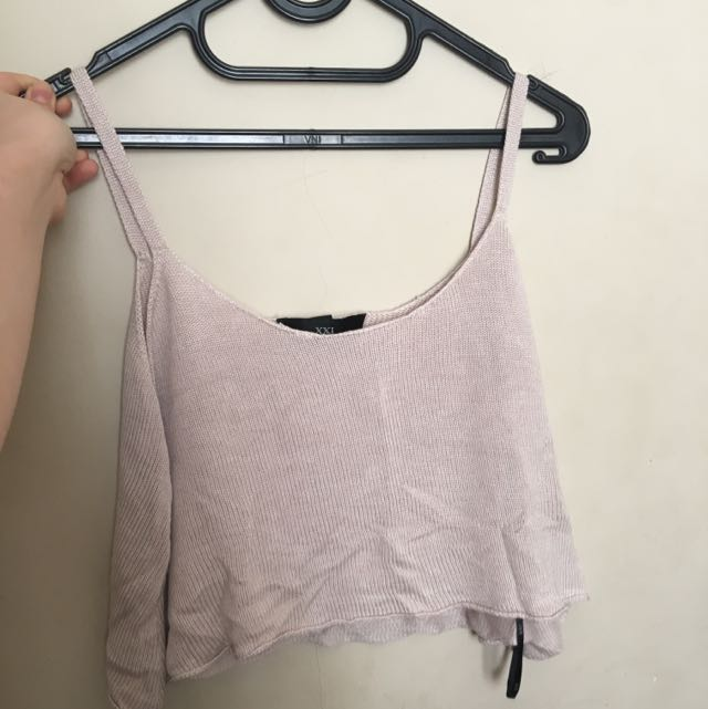 forever 21 top rajut