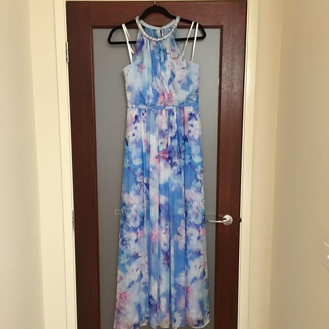 Forevernew Maxi Dress