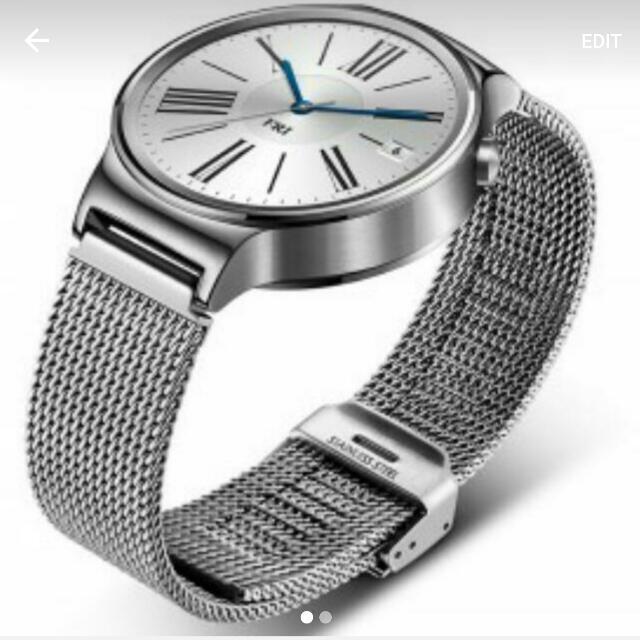 Huawei Smart Watch Mesh (SEALED)