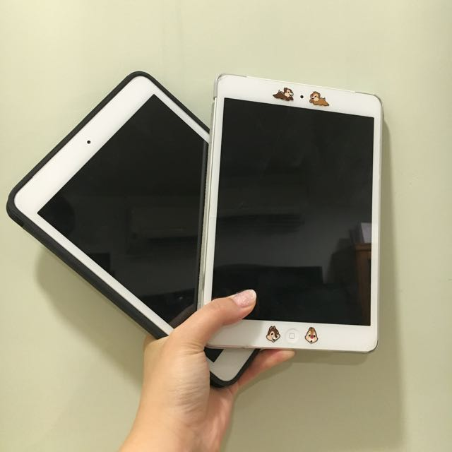 降降降iPad Mini 1 16G+3G版 剩一台囉!!!