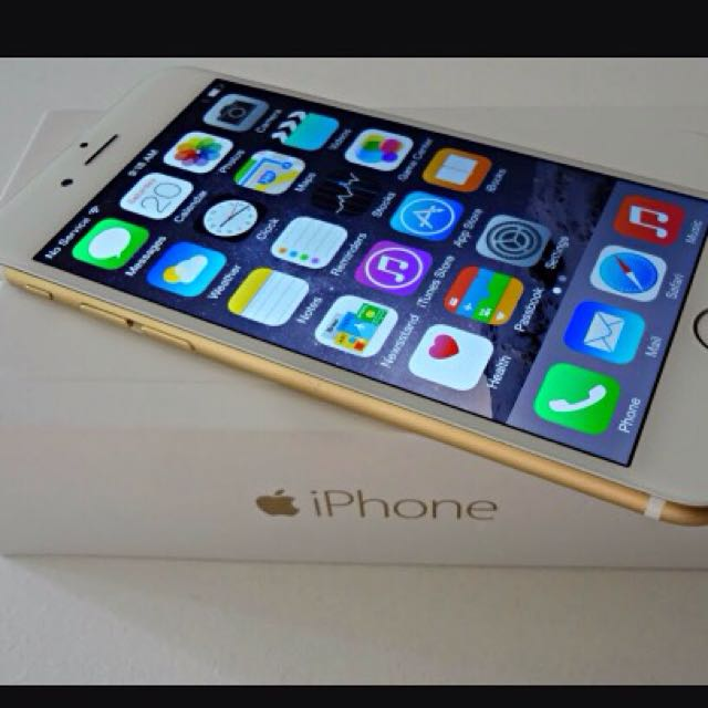 IPHONE 6 Best Price