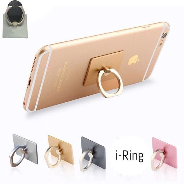 I-ring for every phone