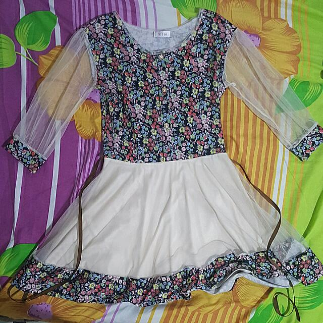 Kirei Dress