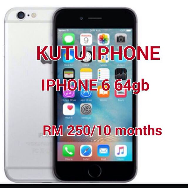 kutu iphone guys