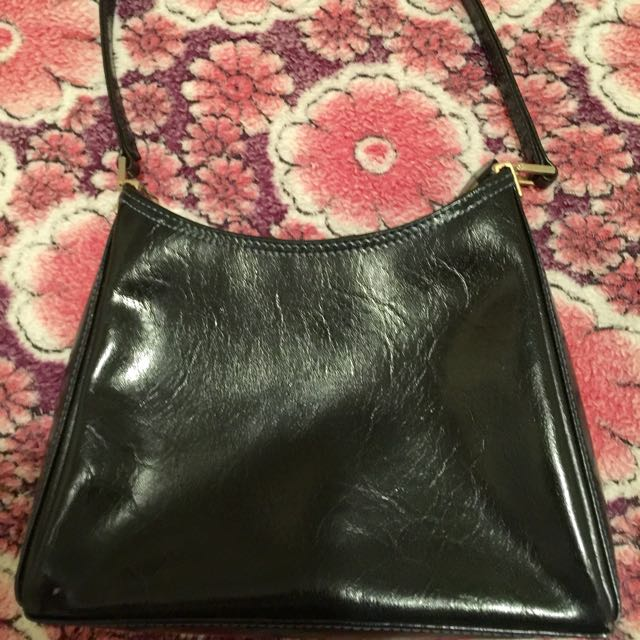 Liz Claiborne Black Bag