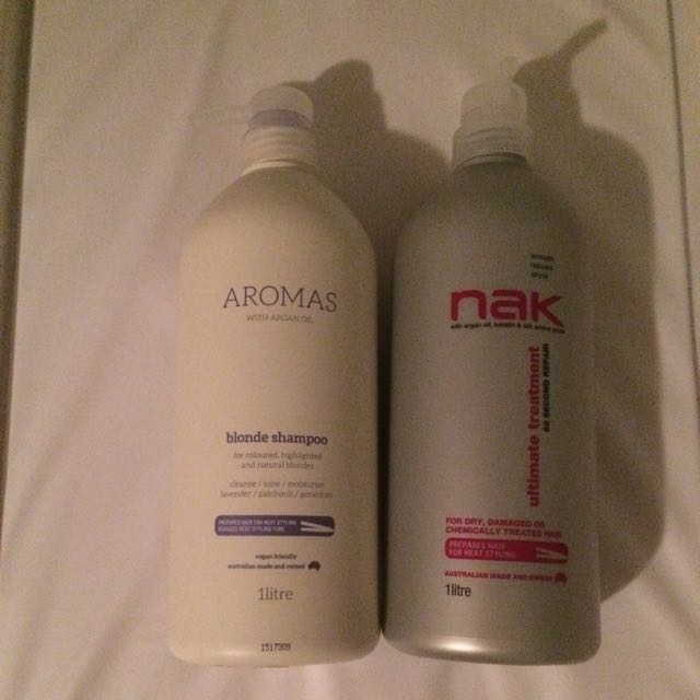 Nak Products