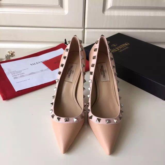 New Valentino High Heels