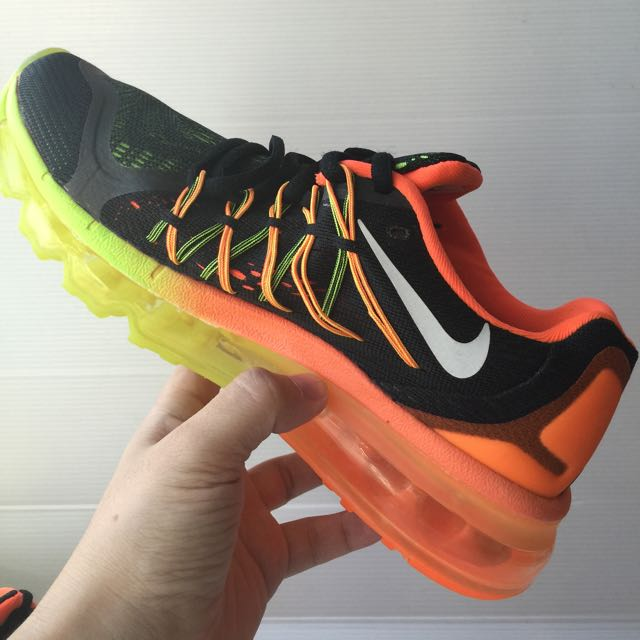 Nike Air Max正品女款運動鞋