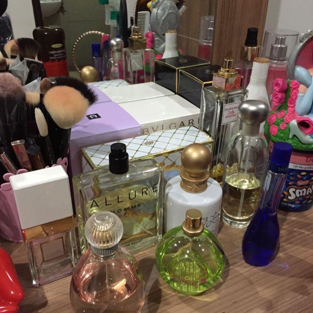 Pre❤️ Perfume Collection