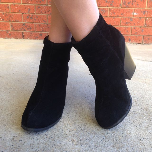 Rubi Black Boot