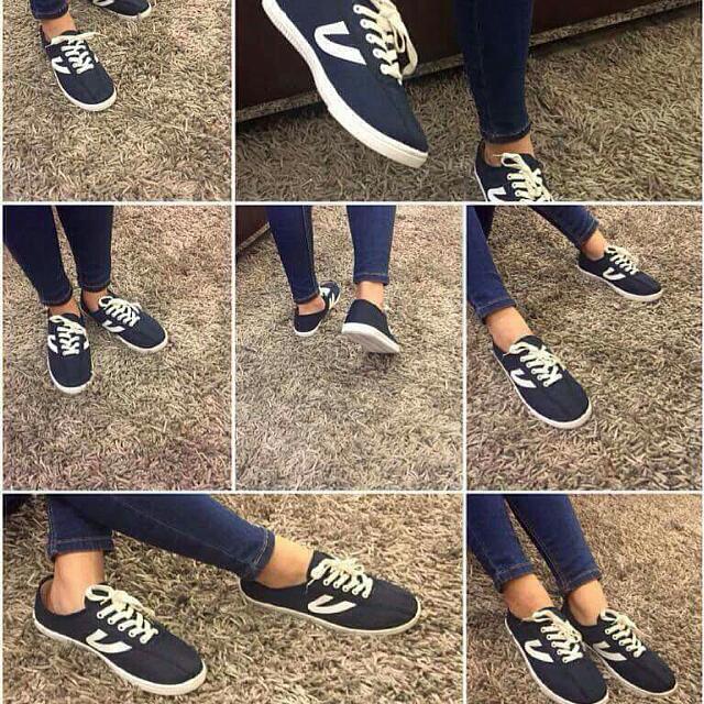 Sprinter Shoes