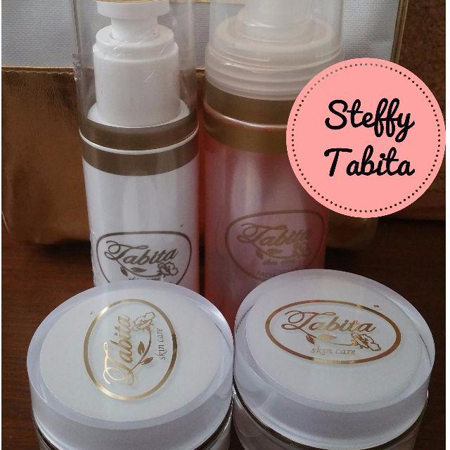 Tabita Skin Care - Paket Exclusive