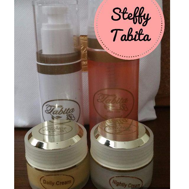 Tabita Skin Care - Paket Reguler