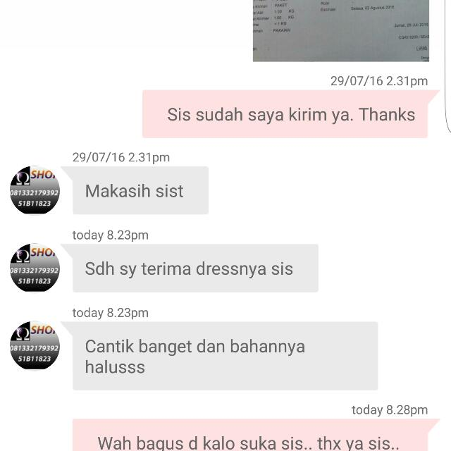 Thanks For The Testimony