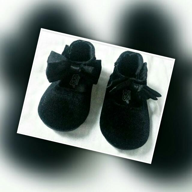 Tiny Toes Shoes