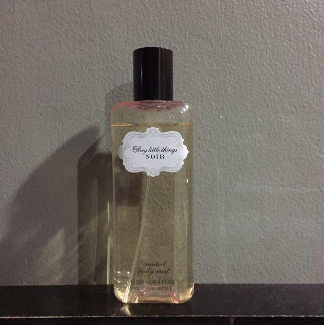 Victoria Secret Scented Body Mist (250ml)
