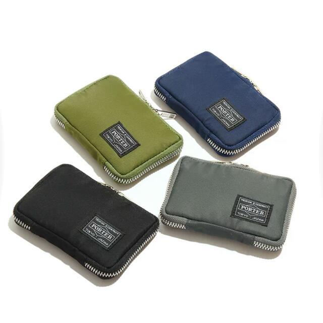 •現貨•Yoshida& Co. 吉田 日本 PORTER  零錢包 鑰匙包 卡包 小包
